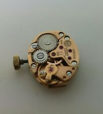 Omega watch Movement for Spare & Repair Omega 1100 working Order Dial & Hands