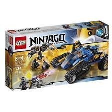 LEGO Ninjago 70723 Thunder Raider Toy. Delivery is Free