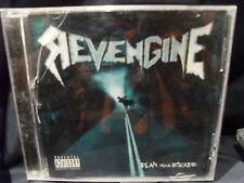 Revengine-Plan Your Escape