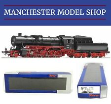 "Roco 62256 HO 1:87 Steam Locomotive BR 50 DB Era III ""DCC-SOUND"" NEW BOXED"