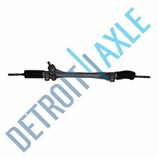 2006-2012 RAV4  Manual Electronic Assist Rack And Pinion  4 Cyl. Sport or 6 Cyl.