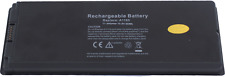 Battery 4400mAh for Apple MacBook 13 A1185 A1181 MA561 MA472 MA566G/A MA701