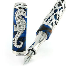 URSO Luxury Sea Horse (Hippocampus) Limited Edition Fountain Pen