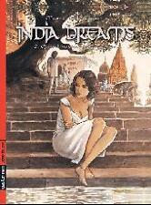 Ed. CASTERMAN EO   INDIA DREAMS  2. quand revient la mousson