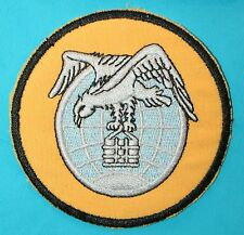 "ISRAEL IDF Air Force ""The Cargo Squadron"" IAF Patch #0124"
