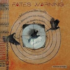 FATES WARNING - THEORIES OF FLIGHT  2 VINYL LP+CD NEU
