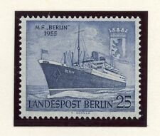 STAMP / TIMBRE GERMANY / ALLEMAGNE BERLIN / N° 112 ** PAQUEBOT BERLIN