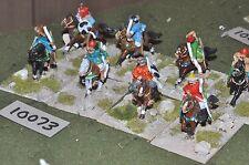 25mm hun 8 commanders cavalry (10073)