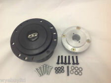 Steering wheel boss kit adaptor to fit Triumph spitfire upto 1976 car boss hub