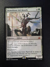 DEMOLITORE DEL MONDO - WORLD BREAKER ITA  --  MTG MAGIC [MF]