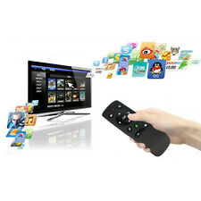 Per Android iOS PC TV 2.4GHz Wireless Air Fly Mouse Telecomando Controller Hot