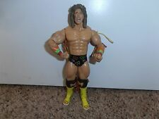 ULTIMATE WARRIOR wwe CLASSIC SUPERSTARS jakks WRESTLING figure SERIES 7
