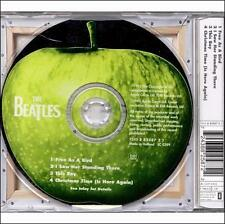 BEATLES Free as a Bird [US Single] [Single](CD, Dec-1999, Phantom Imp...