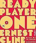 Ready Player One by Ernest Cline (2011, CD, Unabridged)