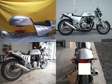 KAWASAKI Z1 KZ900 KZ1000 KIT COMPLETE FAIRING RACING YEARS '70 CARENA CAFE RACER