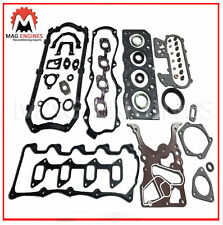 FULL HEAD GASKET KIT TOYOTA 3L FOR HILUX SURF & 4 RUNNER 2.8 LTR DIESEL 91-99