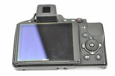 Nikon Coolpix P510 Back Cover With LCD Screen Hinge Flex FPC cable Rear User PCB