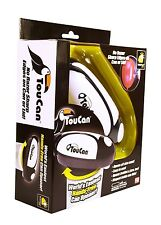 Toucan One Touch Electric Can Opener - The World's Easiest Automatic Can Open...