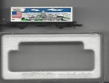 Märklin Z Gauge 82555 Mini-Club USA Box Car in Original Box