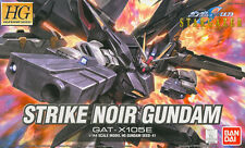 Gundam Seed Stargazer 1/144 HG #41 Strike Noir GAT-X105E Model Kit USA Seller