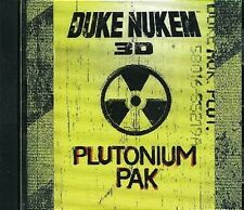 Duke Nukem 3D: Plutonium PAK (PC, 1996) (Jewel Case)