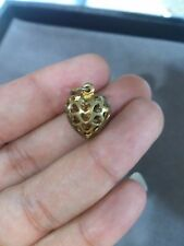 Atomic Superb Charming Heart Pendant Phra Arjarn O Amulet Lucky Talisman Love