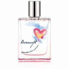 PHILOSOPHY LOVESWEPT EDT SPRAY FRAGRANCE FOR WOMEN - 2 OZ NEW WITHOUT BOX (SALE)