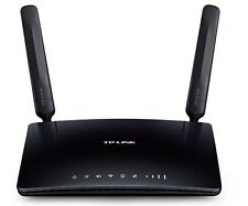 TP-LINK Archer MR200 AC750 433Mbps (5GHz) 300Mbps (2.4GHz) Dual-Band Wireless 4G