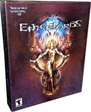 Etherlords for PC Large Retail Box NEW! Mint in Sealed Box MISB!!