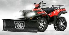 "Cycle Country Mid Frame Mount 60"" Plow Kit Polaris2009-2016 Sportsman 850"