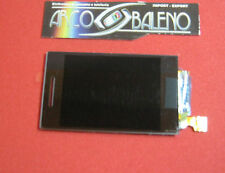Kit DISPLAY LCD +TOUCH SCREEN PER HTC ROSE S740 NUOVO VETRO VETRINO COVER