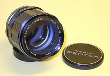 Pentax Super-Takumar 105mm 1:2,8  in extremely good condition!