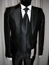 ABITO  SPOSO T. 50 FIRMATO CARLO PIGNATELLI SUIT GROOM WEDDING DESIGNER