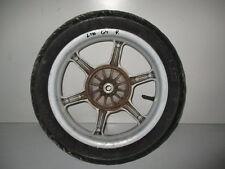 Ruota Posteriore Cerchio Cerchi Ruote Piaggio Liberty 150 LE 4T 2002 2003 Wheel