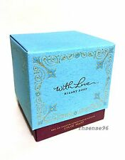 HILARY DUFF WITH LOVE WOMEN PERFUME EDP 1.7 FL OZ SPRAY 50 ML NIB