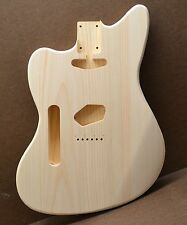 CUSTOM ORDER LEFT HANDED TM UNFINISHED GUITAR BODY FOR TELECASTER NECK