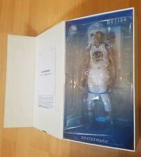 SDCC EXCLUSIVE STEPHEN CURRY ENTERBAY MOTION MASTERPIECE 1/9 SCALE FIGURE