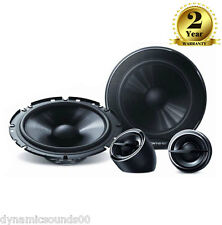 "Pioneer TS-G173Ci 6.5"" 17cm 2-way Car Audio Component Speakers Set 280W"