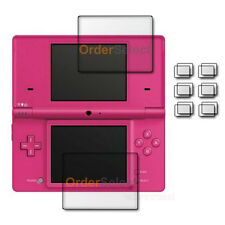 6X New Clear LCD Screen Shield Guard Protector for Nintendo DSi
