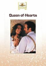 QUEEN OF HEARTS (1989) - Region Free DVD - Sealed