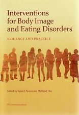 Interventions for Body Image and Eating Disorders | Evidence and Practice