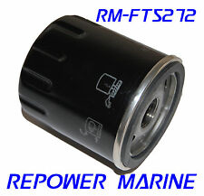 Marine Oil Filter for Volvo Penta, Replaces: 861473 D1, MD2010, MD2020