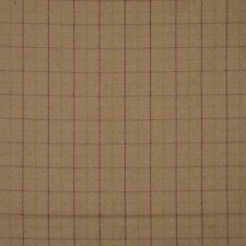 Porter & Stone Bamburgh Tartan Plaid Check Wool Effect Curtain Upholstery Fabric