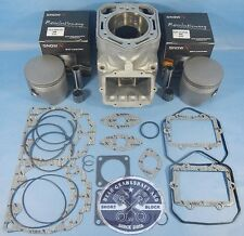 SKIDOO 800 2000-2006 00-06 CYLINDER TOP END GASKET PISTONS KIT MXZ X SUMMIT GSX