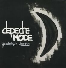 Depeche Mode GoodNight Lovers 12""