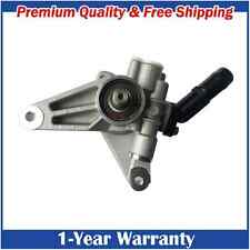 OE-Quality Brand New Power Steering Pump for 03-07 Honda Accord 3.0L V6