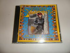 Cd   Sharon Shannon  – Out The Gap