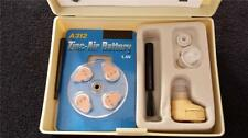 2X IN THE EAR  AMPLIFIER HEARING AID / AIDS LATEST MODEL Fast Ship- Graranteed