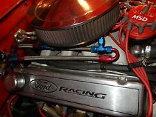 FORD RACING ENGINE 460 550 HP  550 FT/LBS - TREMEC TKO 600 5 SPEED TRANSMISSION