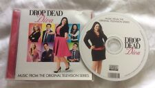 DROP DEAD DIVA TV CD SOUNDTRACK
